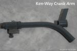Ken-Way Crank Arm
