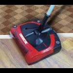 Cordless Sweep & Go