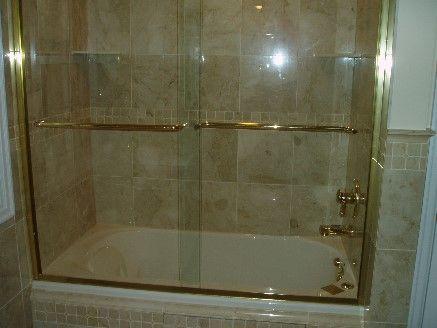 Shower Curtains Vs Glass Doors