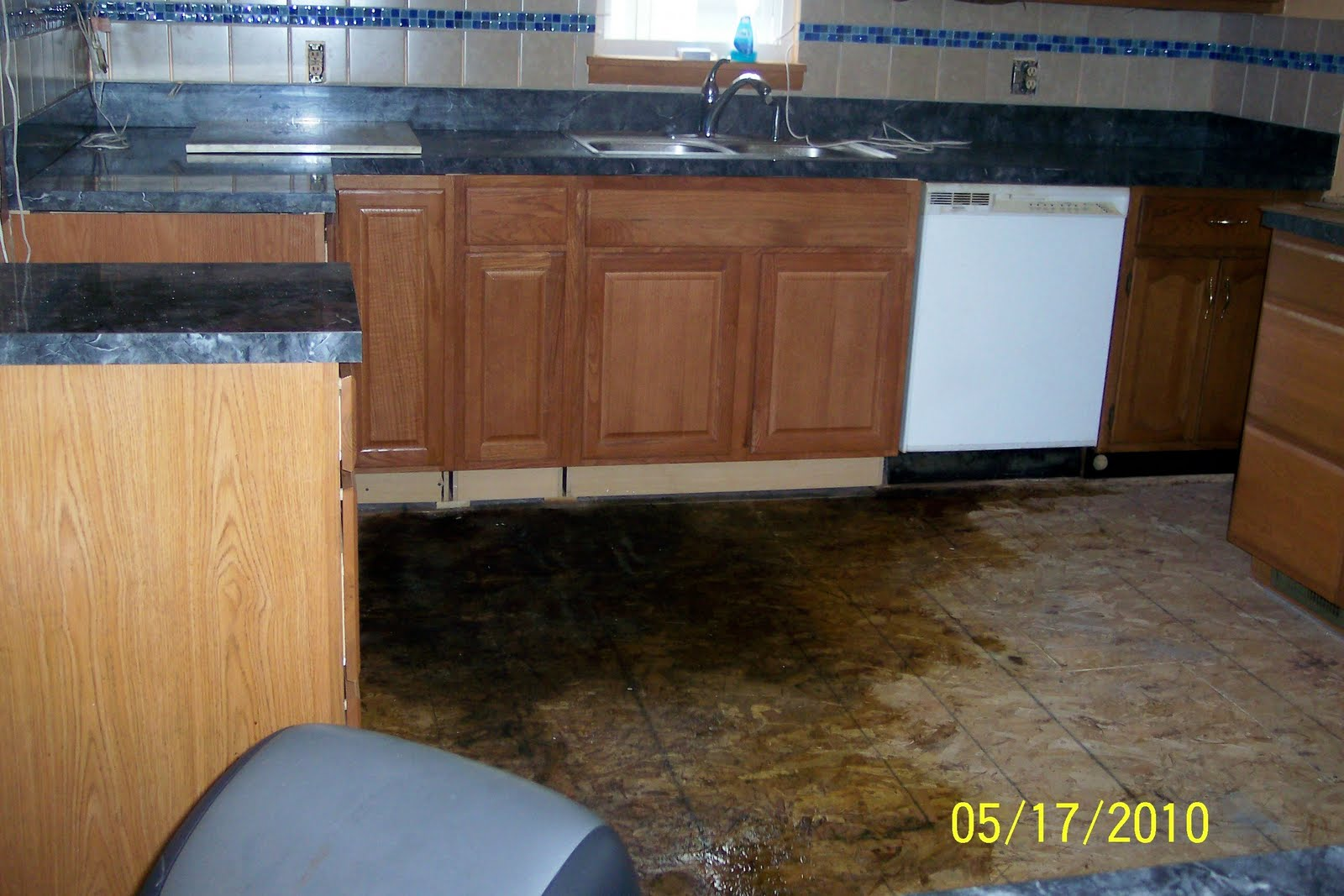 Leaking Around Your Kitchen Sink Minneapolis Plumbing