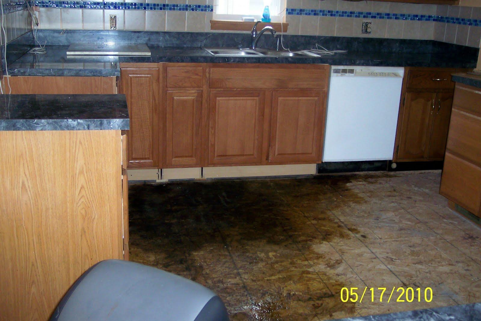 Leaking Around Your Kitchen Sink Minneapolis Plumbing
