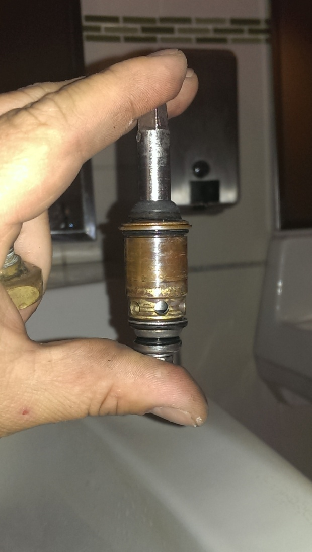 Plumbing Cartridge