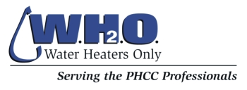 watr heaters only